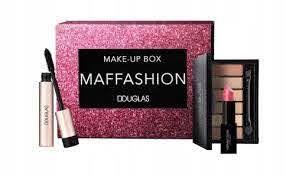 Douglas Maffashion Make-up Box- wysyłka 1 zł