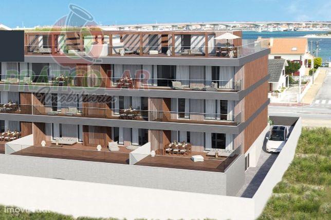 Apartamento  T4 de Luxo na Costa Nova