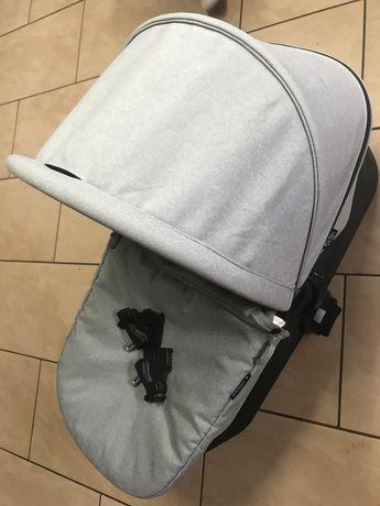Gondola do wozka Baby jogger city mini z adapterami