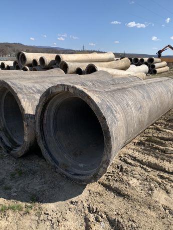 Труба бетонна труба залізобетонна труба на місток