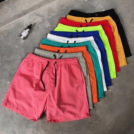 Мужские пляжные шорты (плавки) для плаванья, разные размеры в наличии!
