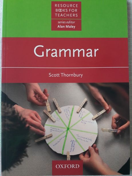 GRAMMAR Scott Thornbury OXFORD