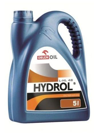 Olej Hydrol Orlen L-HL 46 5L