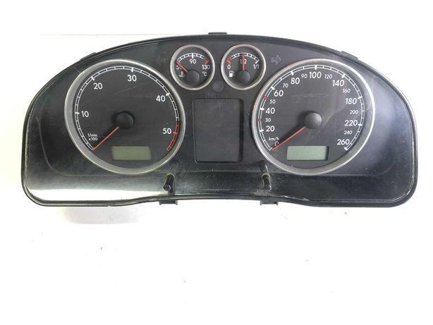 VW Passat B5 FL licznik prędkościomierz 1.9TDI
