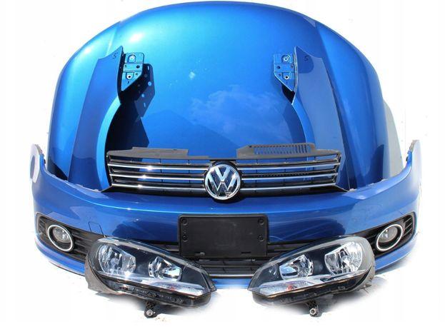 Розборка Volkswagen EOS