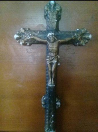 Хрест з іконами антикваріат. Продам або обміняю на металлоискатель.