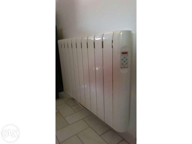 Vendo aquecedor elétrico