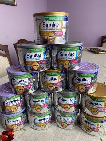 Детское питание Similac(Симилак)