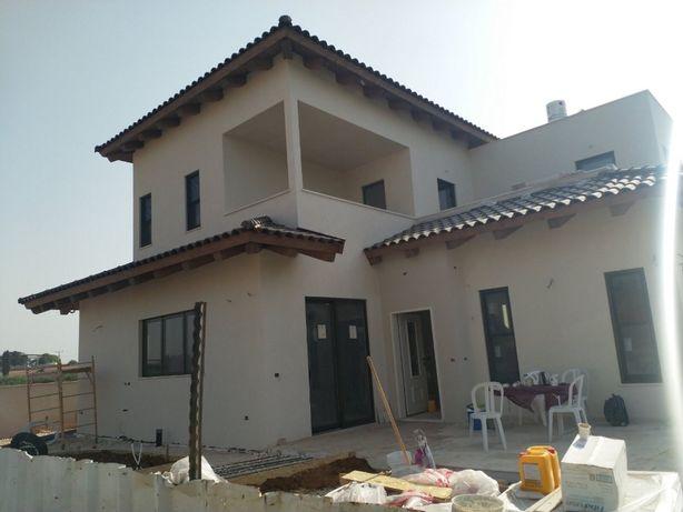 Строительство домов, коттеджей, гаражей, складов в Одессе.