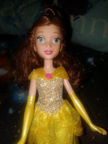 Куклы Disney Анабель и Русалка