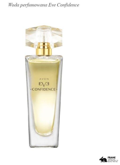 Woda perfumowana Eve Confidence NOWA folia Robakowo - image 1