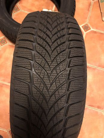 Ultragrip ice 2 good year 205/55/r16