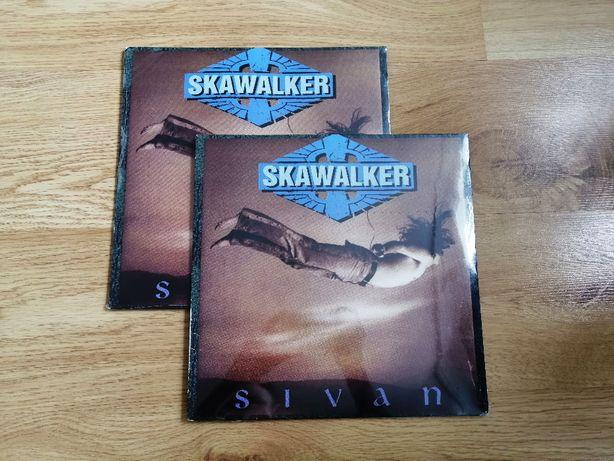 Unikatowa płyta Skawalker Sivan LP vinyl winyl nowe numerowane