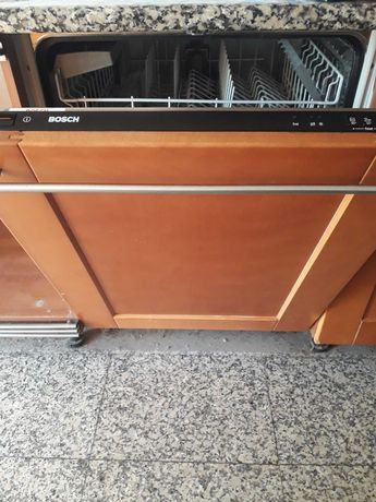 Maquina lavar louça Bosch