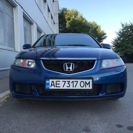Honda Accord 7 (хонда аккорд 7) 2005 год