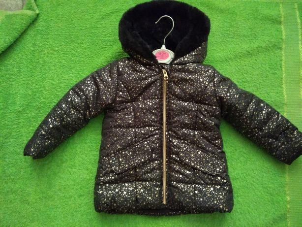 Куртка, курточка George 18-24
