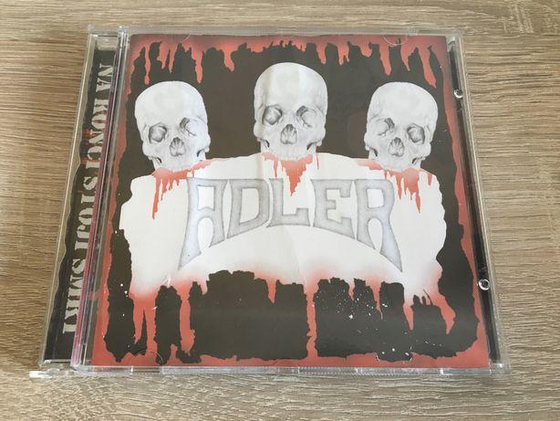 Adler Na Konci Stoji Smrt CD RAC Skinheads