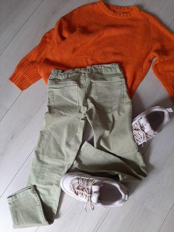 Zara 140cm  spodnie