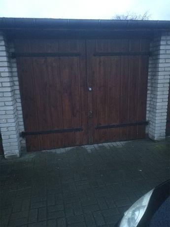 Wynajem garażu w Rawiczu