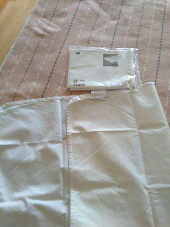 Protetor de colchão para cama de grades