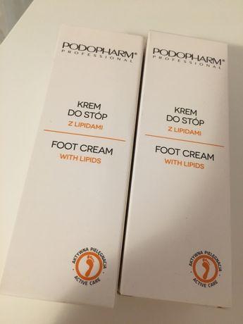 Sprzedam kosmetyki marki Podopharm