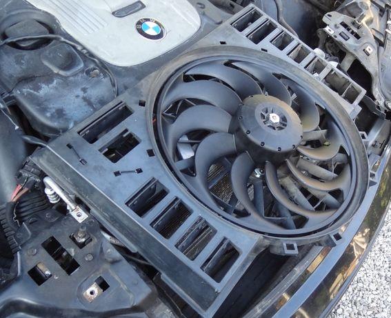 Regeneracja Wentylatora Klimatyzacji BMW 7 E65 730d 740d 740i 745i 750