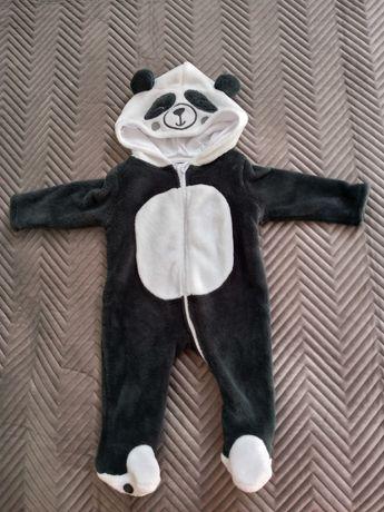 Pajacyk typu Panda