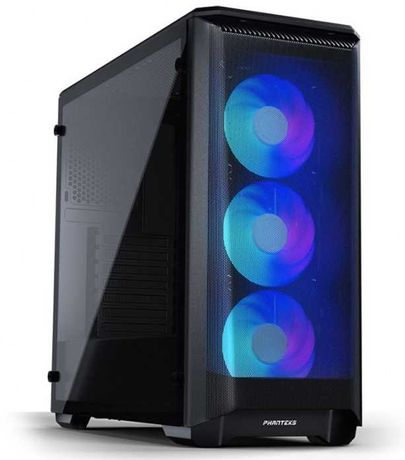 Vendo peças PC - ryzen 5600x, 2x8gb ram, msi b550-a pro, e mais