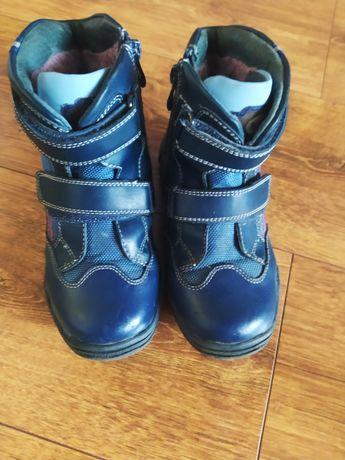Ботинки зимние b&g