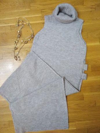 Тренд. Желетка. Платье. Туника.