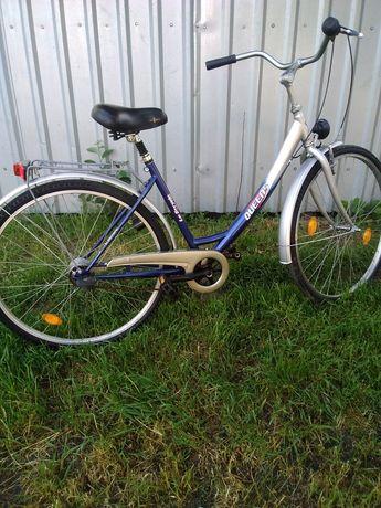 СРОЧНО. Продам велосипед из Европы.