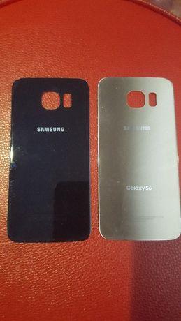 Samsung A8(A530), S6 , S4 крышка задняя, батареи только оригинал.