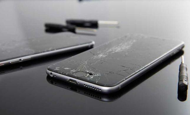 Reparação de smartphones e Computadores/PC