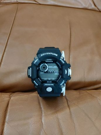 Relógio tipo Casio G. SHOCK BARATO