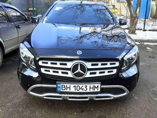 Продам автомобиль Mercedes-Benz GLA 180