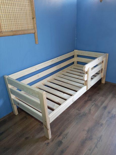 Кровать деревянная детская екологически чистая. Ліжко дитяче деревянне