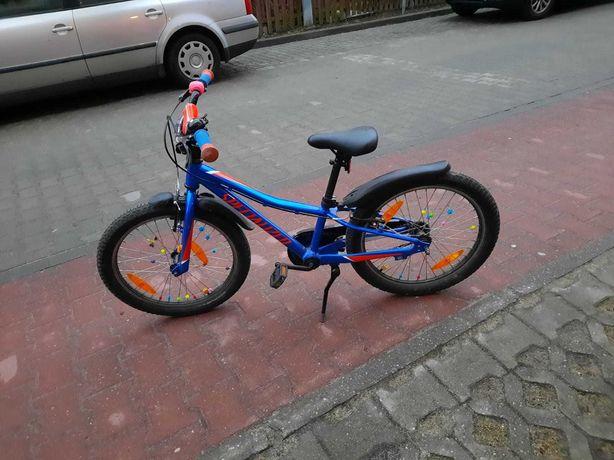 dziecięcy rower SPECIALIZED Riprock 20
