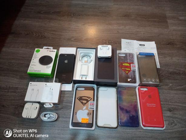 Iphone 8 plus mais extras