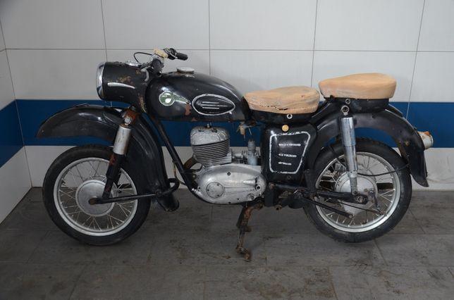 MZ ES 175/1 rocznik 1961