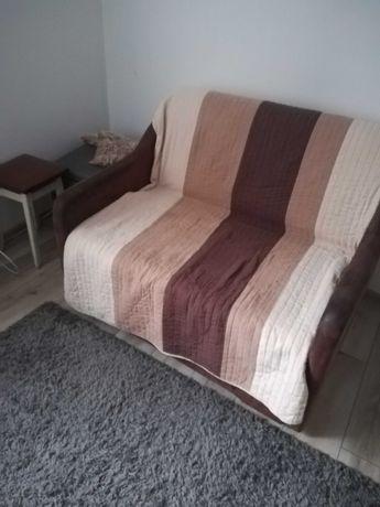 Sofa rozkładana. Za 1 zł.