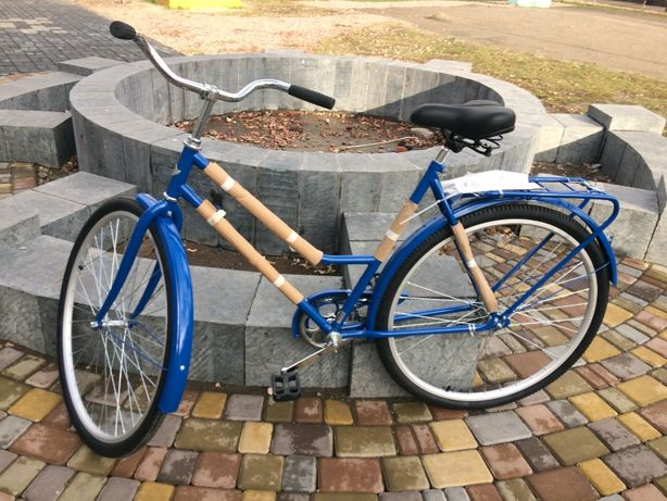 Велосипед дорожный женский производитель Беларусь