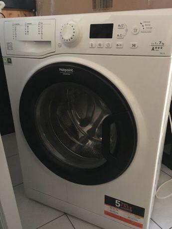 Máquina lavar roupa Hotpoint 7kg
