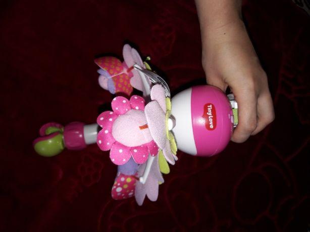 Мобиль Крошка Принцесса Tiny Love