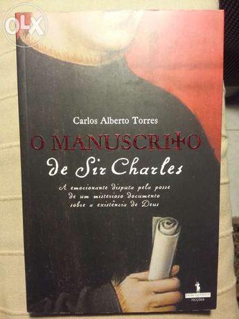 O Manuscrito de Sir Charles