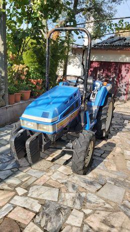 Trator Iseki LandHope 225