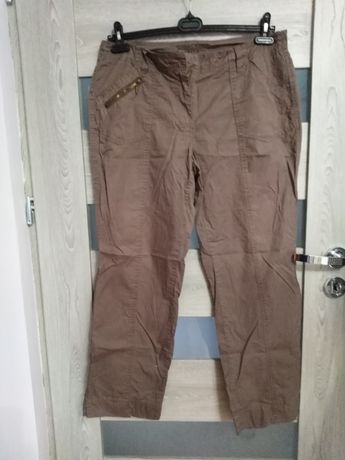 Spodnie trekingowe Ginacaura r.40/42