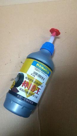 Антипрокольная жидкость, жидкий вулканизатор  350 мл. Хватит на 2 коле