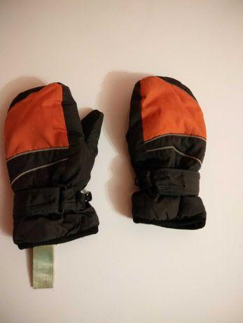 Детские перчатки Thinsulate.
