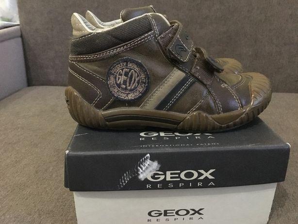 черевики ботинки Geox