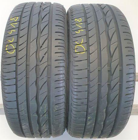 2x 215/45/16 Bridgestone Turanza ER300 86H OL418